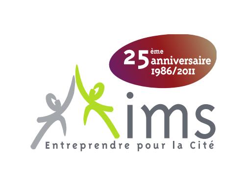 25e anniversaire 1986/2011 - IMS - Entreprendre pour la cité