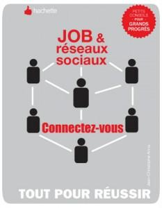 Job & réseaux sociaux. Connectez-vous.