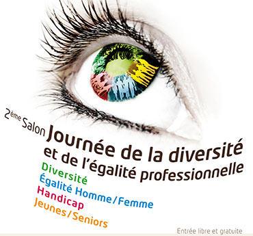 Journée de la diversité et de l'égalité professionnelle