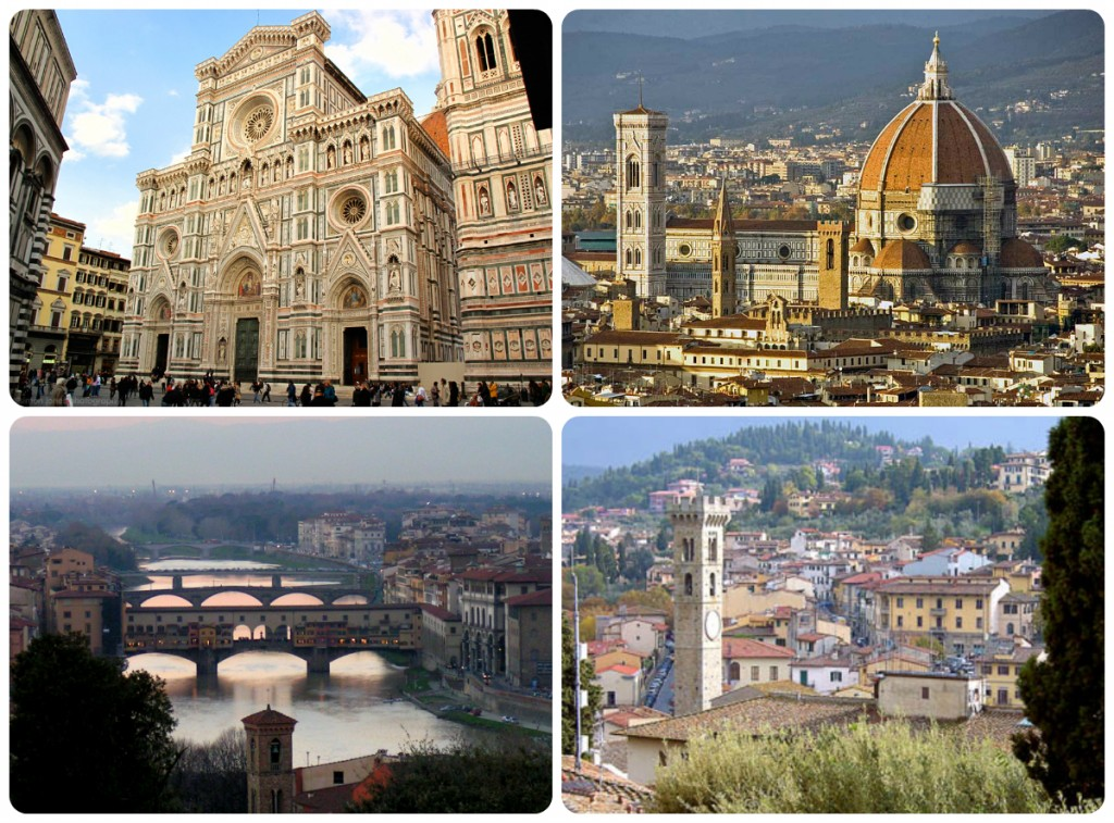 Partez pour des vacances accessibles à Florence avec Handilol !