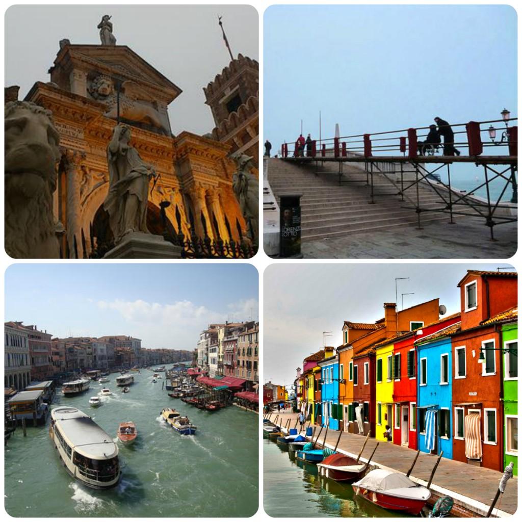 Partez pour un séjour accessible à Venise avec Handilol!
