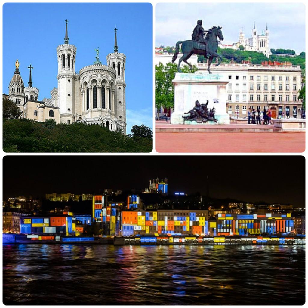 Partez pour des vacances accessibles à Lyon avec Handilol !