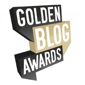 Talentéo participe aux Golden Blogs Awards!