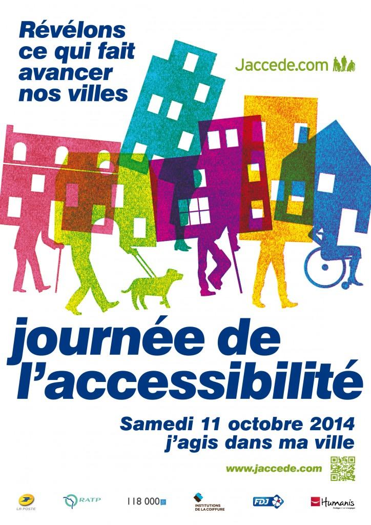 Journée de l'Accessibilité à Grenoble: rejoignez Talentéo pour une matinée 100% accessible et citoyenne!