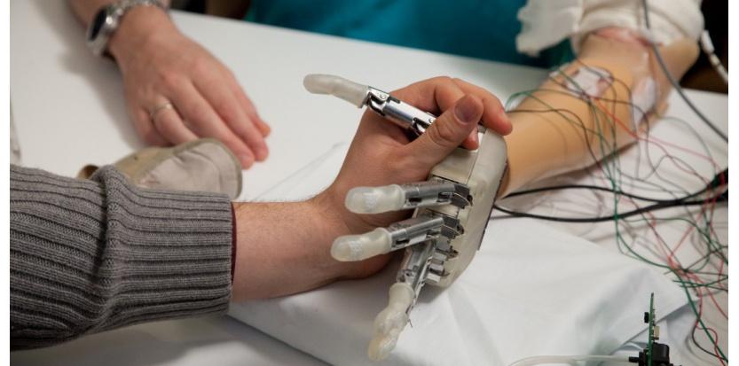 4 innovations technologiques au service du handicap