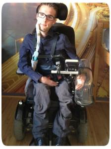 Dépasser son handicap - Antoine Durand