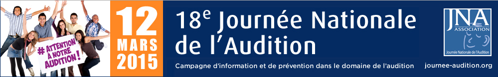 Les troubles de l'audition: des handicaps communs!