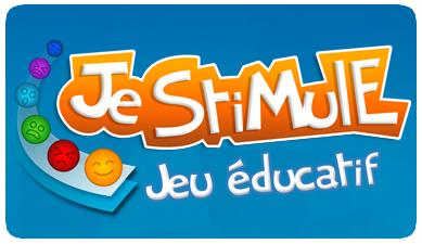 logo du jeu je stimule handicap innovation
