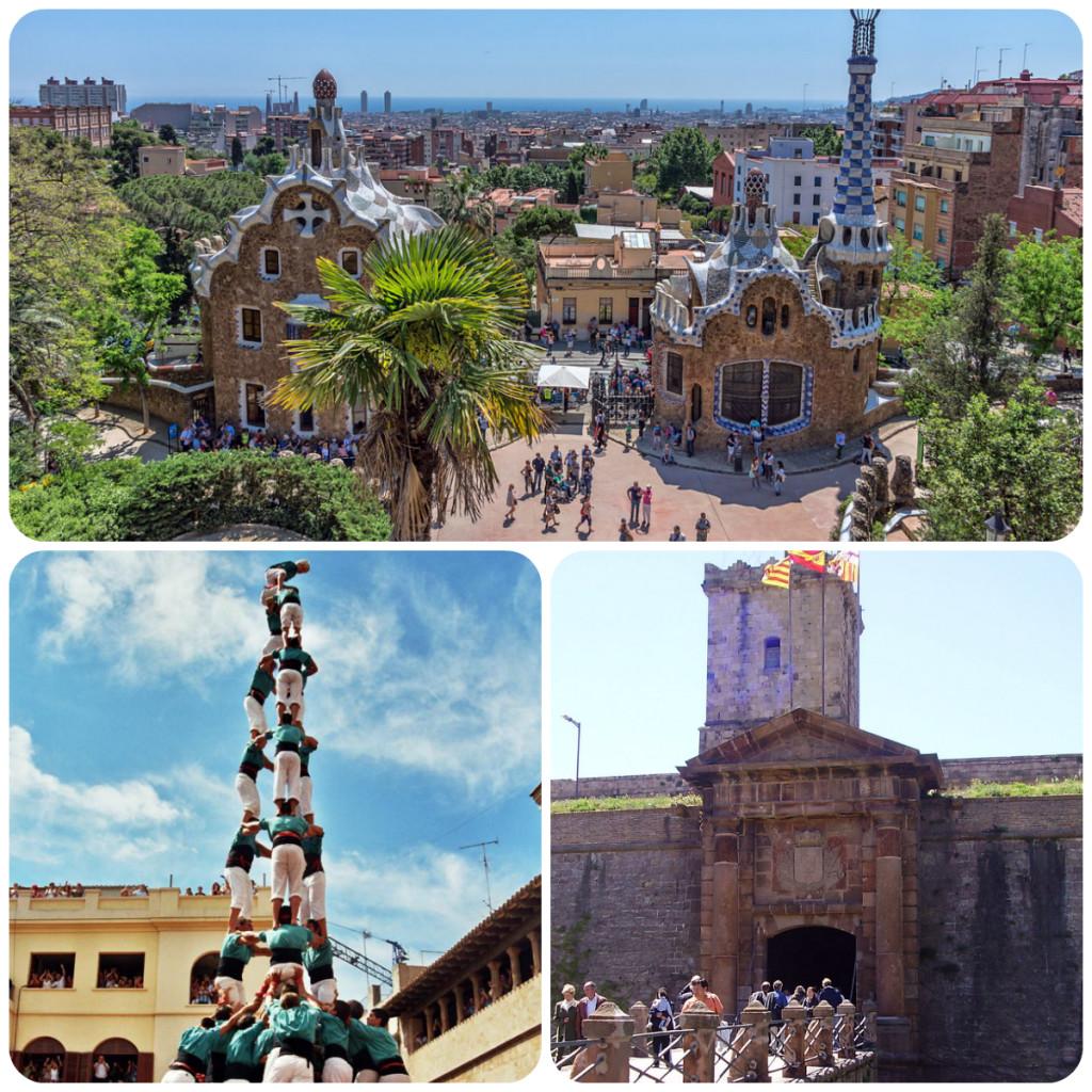 Handilol ont testé des vacances accessibles à Barcelone!