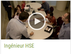 Ingénieur HSE