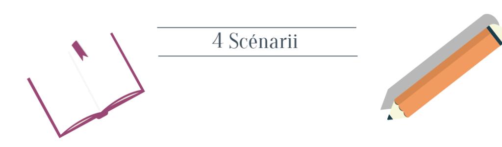 Scénarii