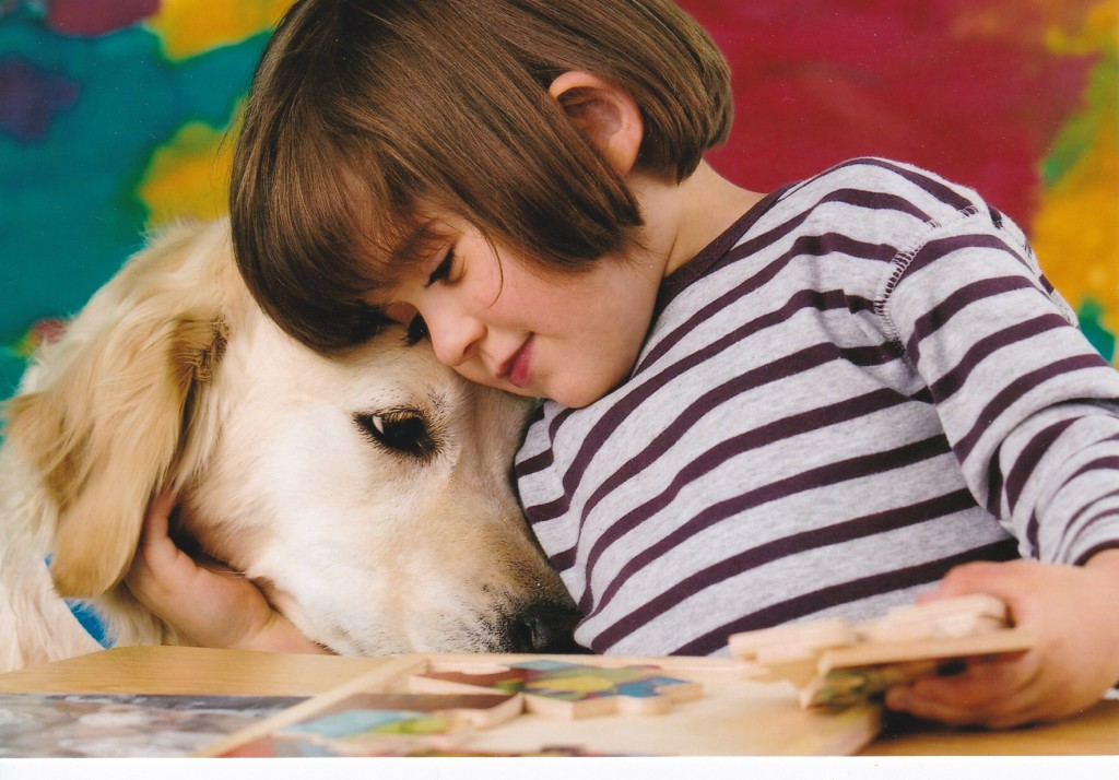 Handicap: des engagements qui ont du chien!