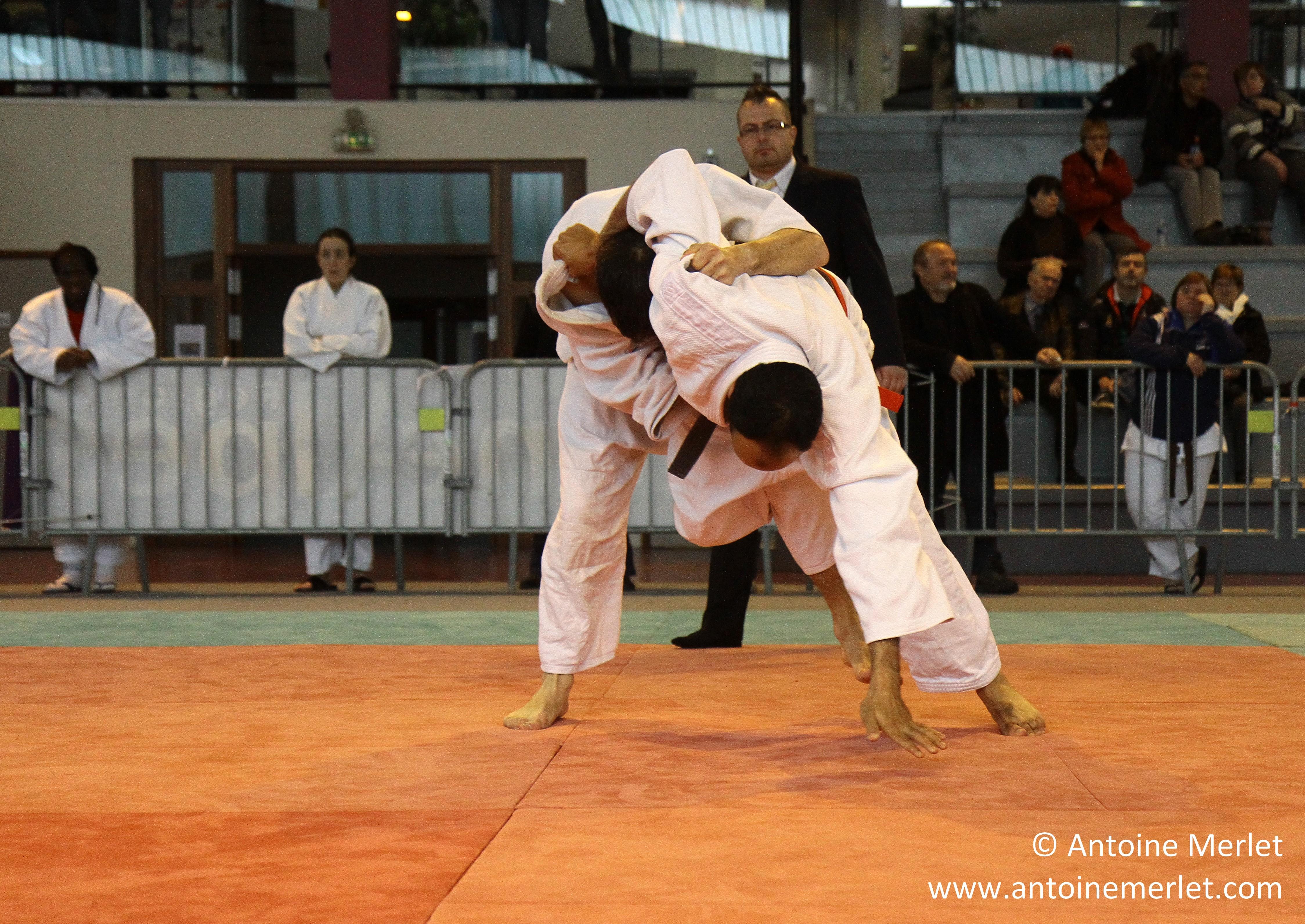 Judo Sport Adapté