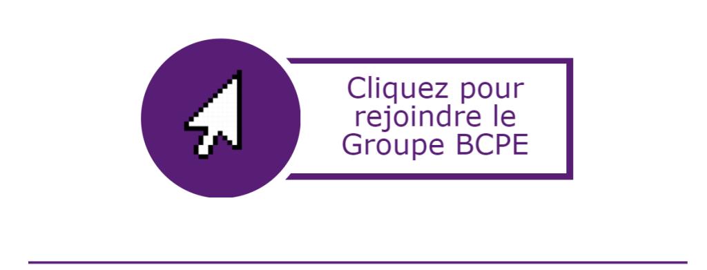 Cliquez pour rejoindre le Groupe BPCE