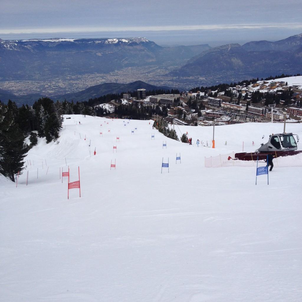 Sport2Job - 28 Mars Chamrousse - 2. Slalom (3)
