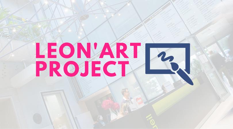 Leon'ART Project(2)