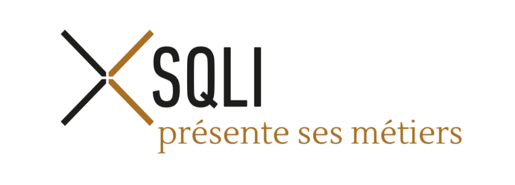 SQLI présente ses métiers!