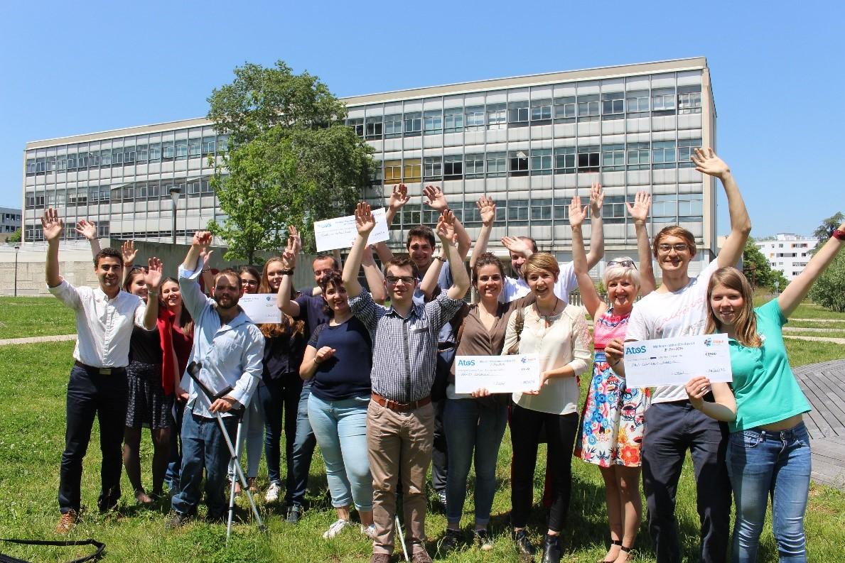 Les Prix Atos-FÉDÉEH: soutenir les dynamiques étudiantes pour une meilleure intégration des étudiants handicapés!