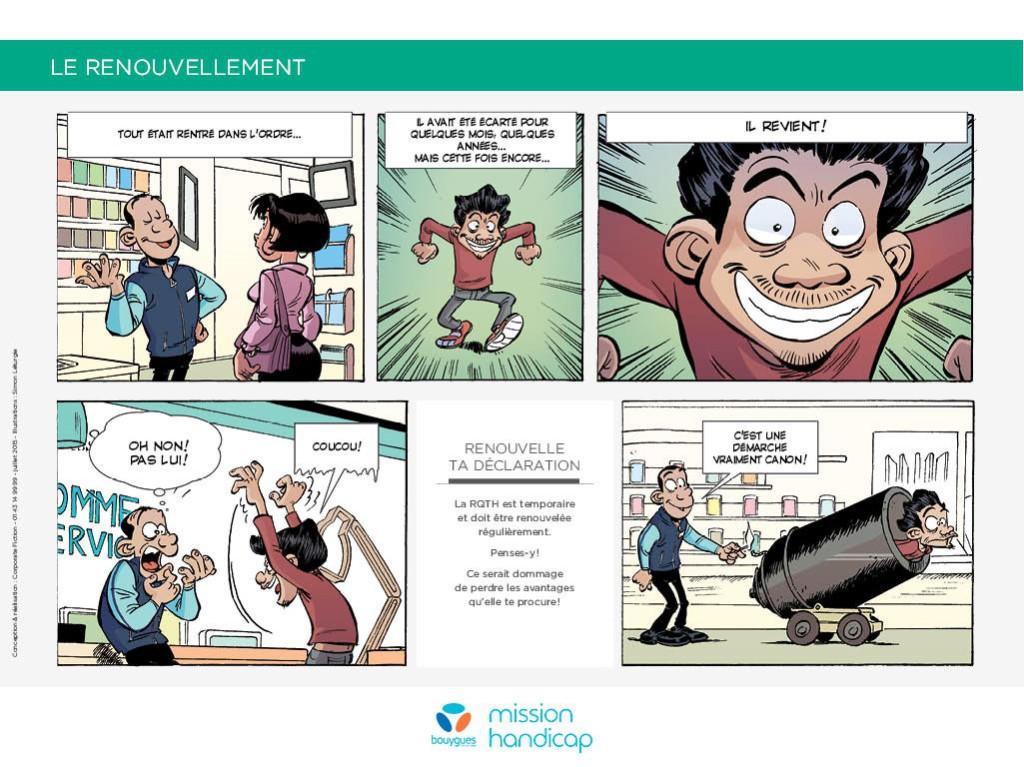 1 an après: retour sur le succès « Marc & Andy » de Bouygues Telecom!