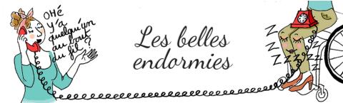 """Dans la peau de... """"Les Belles Endormies"""" !"""