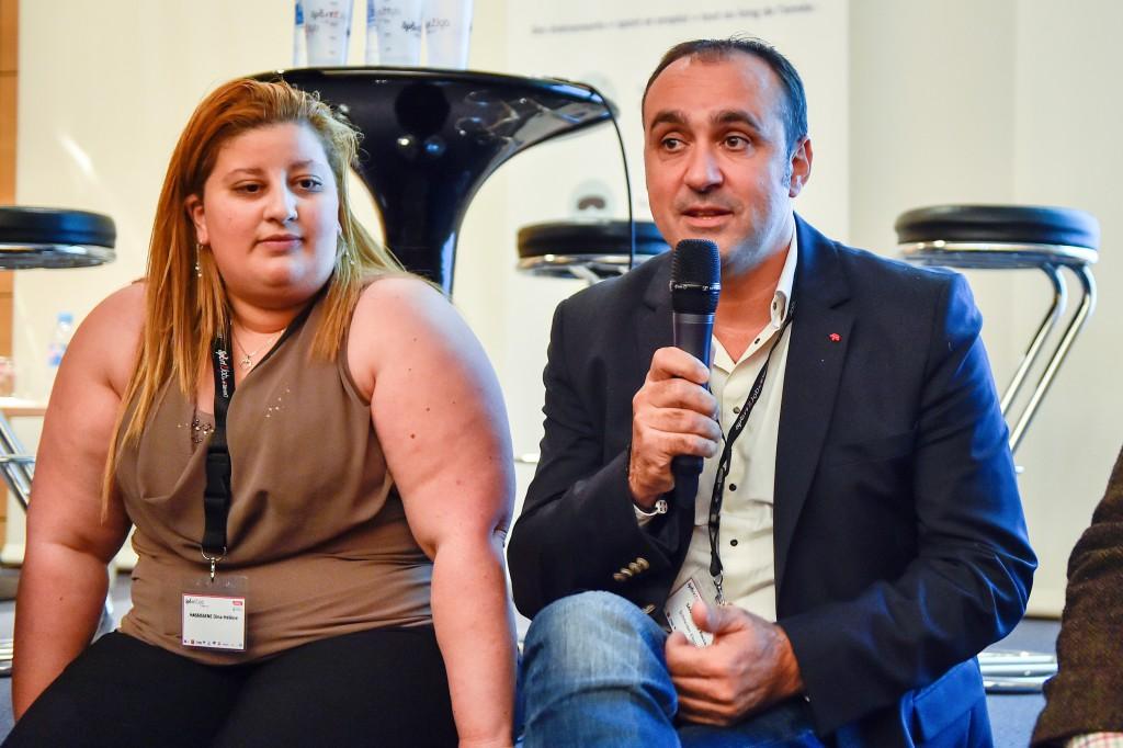 Handicap: «Sport2Job permet d'engager des collaborateurs qui ne viennent pas aux sensibilisations classiques»