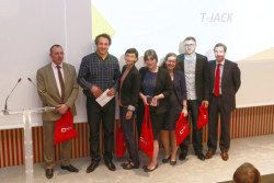 T-Jack: l'innovation au service du handicap!