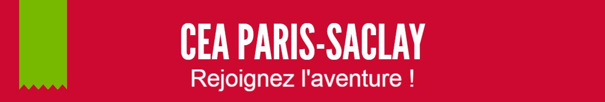 CEA Paris-Saclay: rejoignez l'aventure en alternance!
