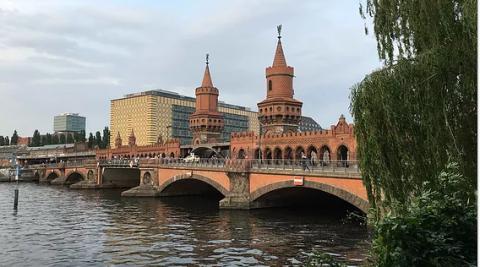 Handilol a testé des vacances accessibles à Berlin!