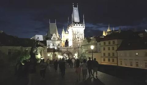 Handilol a testé des vacances accessibles à Prague!