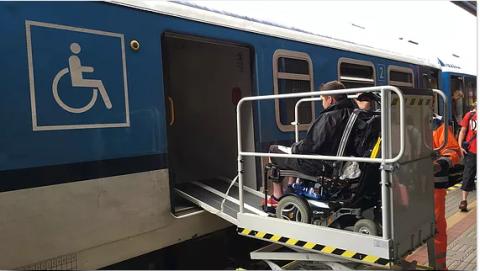 Handilol a testé des vacances accessibles à Budapest!