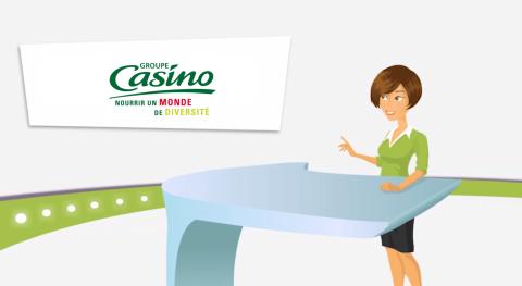 Accueil des personnes en situation de handicap: le groupe Casino innove!