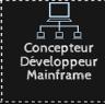 Concepteur développeur mainframe