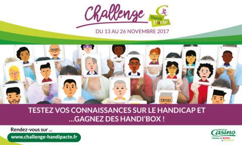 """Groupe Casino: un challenge """"pacte"""" comme les autres!"""