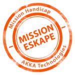 AKKA: s'échapper des préjugés avec un Escape Game!