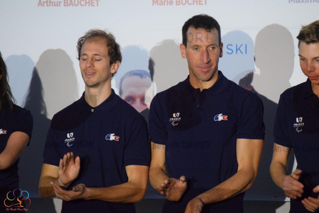 PyeongChang 2018: pleins feux sur le Para Biathlon