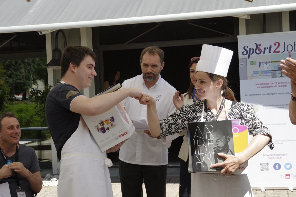 cook u0026job u00a9  cuisine et emploi  le combo gagnant