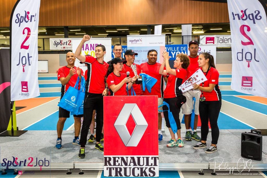 Renault Trucks – Les IndesTRUCKtibles