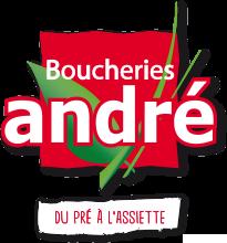 logo- boucherie André