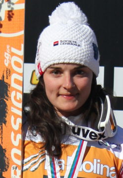 Marie Bochet