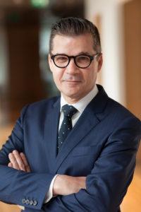 Alain Fournier, Directeur Recrutement, Mobilité et Diversité, Groupe BPCE.