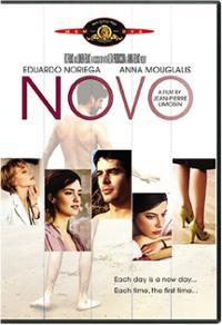 film novo -affiche