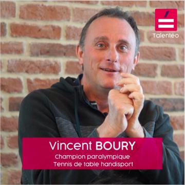 vincent boury
