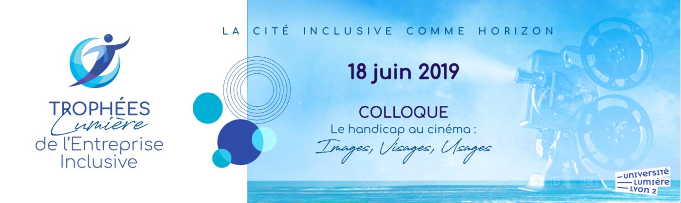 Rendez-vous le 18 juin pour les Trophées Lumière de l'entreprise inclusive
