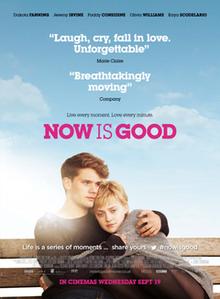 Sélection Films : Now is good