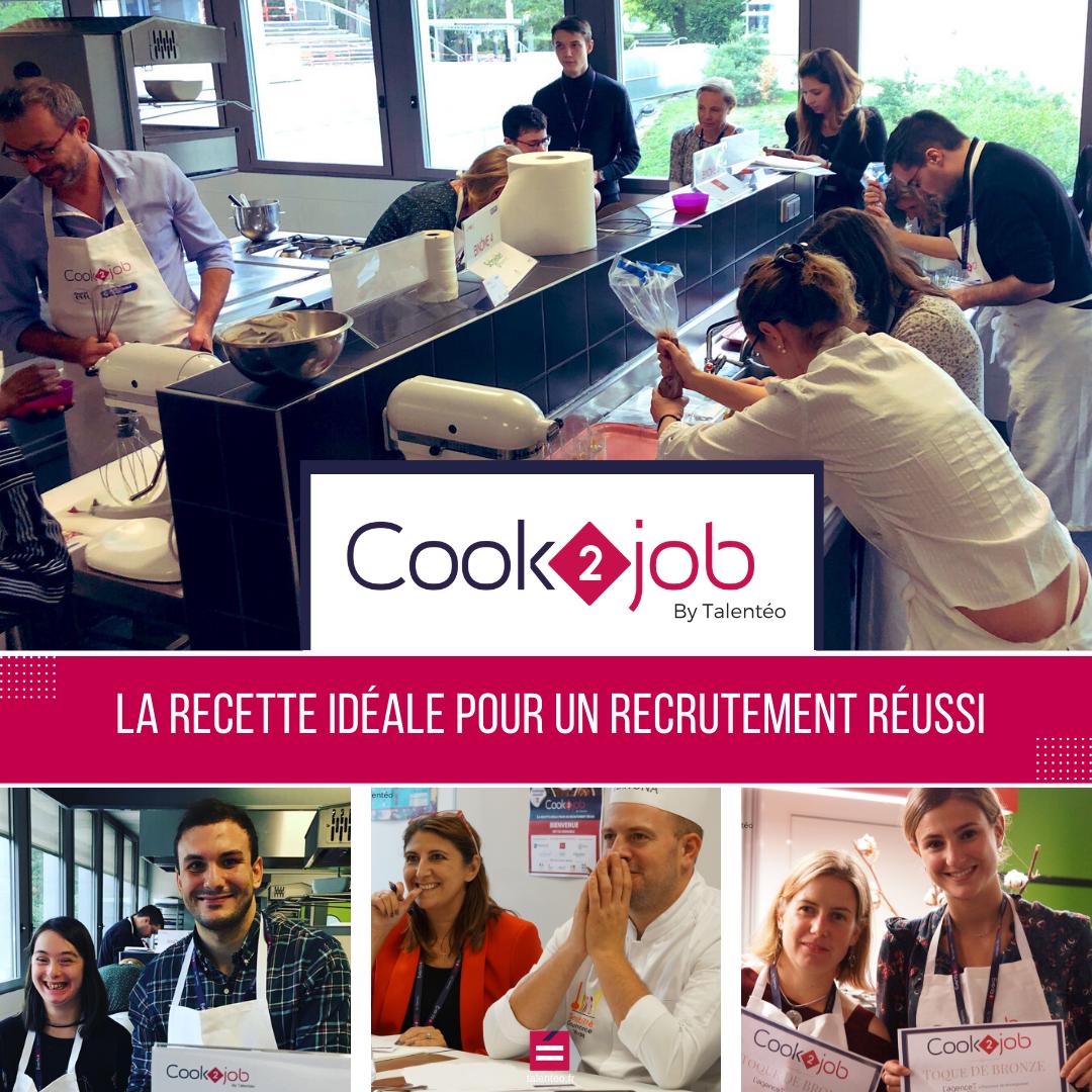 Cook2job