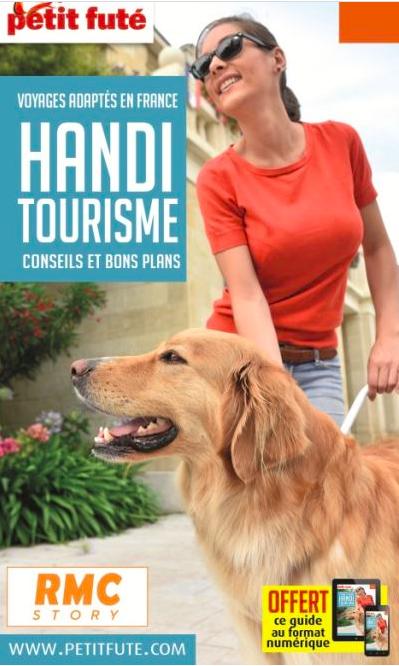 guide handitourisme