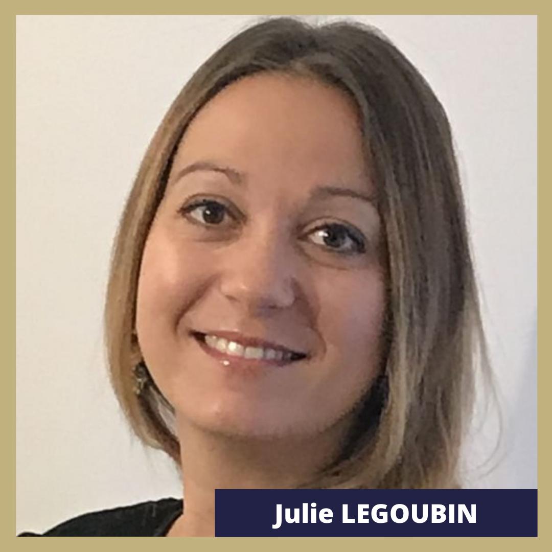 Julie Legoubin
