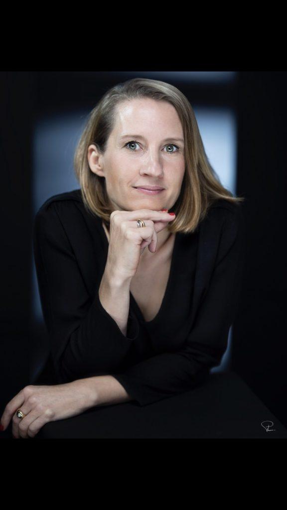 Charlotte Tourmente, président de DareWomen Handicap