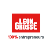 Leon Grosse Logo Sport2job
